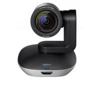 Web-камера LOGITECH Conference Cam GROUP, черный и серебристый