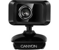 Web-камера CANYON CNE-CWC1, черный