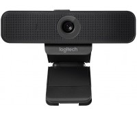 Web-камера LOGITECH HD Pro C925e, черный