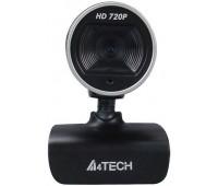 Web-камера A4 PK-910H, черный и серебристый