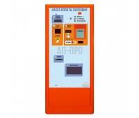 Паркомат АП-ПРО 3-1 с банковским терминалом