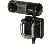 Web-камера A4 PK-835G, серый и черный