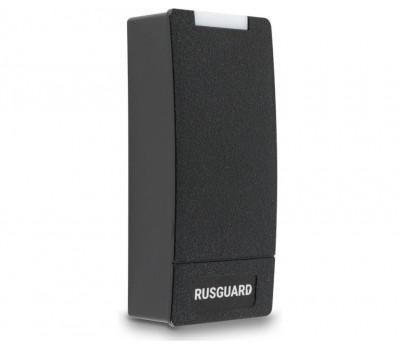 RusGuard R-10 MF черный считыватель mifare, NFC