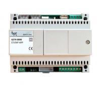 BPT ETI/XIP APP (62740090) IP шлюз для подключения видеодомофонной системы, содержит 3 лицензии для мобильных устройств (арт. 62740900)