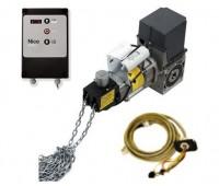 NICE SW7020230KEKIT1 комплект для промышленных секционных ворот