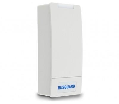 RusGuard R-10 MF серый считыватель mifare, NFC