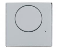 BPT MTMFAL0P (60020080) Накладка упрощенного аудиомодуля без кнопок для вызывной панели MTM