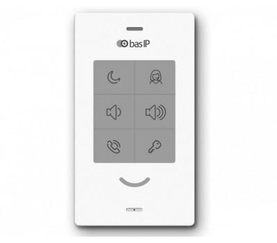 BAS-IP SP-03 WHITE аудиодомофон