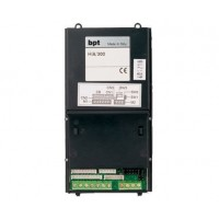 BPT HIA/300 (61816200) аудио/видео интерфейс для вызывной панели TARGHA
