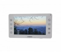 "AccordTec AT-VD750C K EXEL WHITE цветной 7"" видеодомофон"