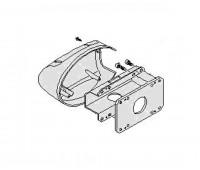 CAME 119RIG076 Кронштейн крепления аккумуляторов G6000