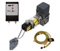 NICE SD10024400KEKIT1 комплект для промышленных секционных ворот