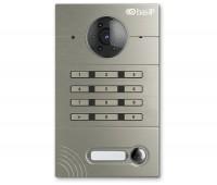 BAS-IP AV-01KD GREY одноабонентская цветная IP видеопанель