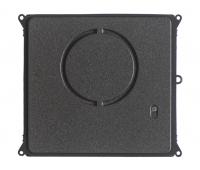 BPT MTMFAL0PVR (60020630) Антивандальная накладка упрощенного аудиомодуля без кнопок для вызывной панели MTM