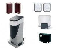 NICE SLH400BDKCE комплект автоматики для откатных ворот до 400 кг