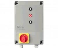 NICE DPRO500 блок управления устройствами с трехфазными и однофазными электродвигателями