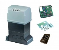 FAAC 746 KIT (746_FAAC8_RC) комплект автоматики с пультом для откатных ворот до 600 кг
