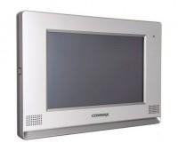 "Commax CDV-1020AQ серебро 10.2"" цветной CVBS видеодомофон"
