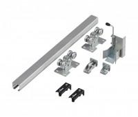 DoorHan DHS20180 комплект консольного оборудования для ворот до 600кг с рельсом 8 метров