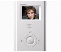 """Commax CDV-35HM/VZ белый 3.5"""" цветной CVBS видеодомофон"""
