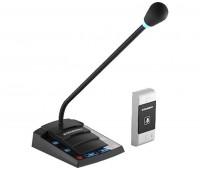 Stelberry S-430 одноканальное переговорное устройство клиент-кассир