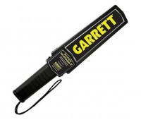 Garrett Super Scanner ручной металлодетектор