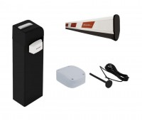 DoorHan B-PRO-4 комплект шлагбаума с GSM