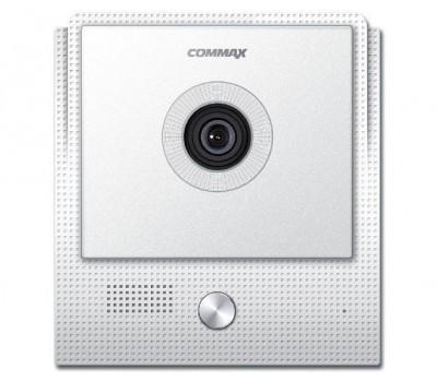Commax DRC-4U белый одноабонентская CVBS видеопанель