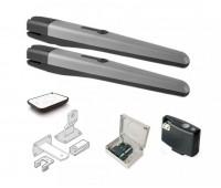 NICE TO5016PPLA16BDKIT комплект автоматики для распашных ворот
