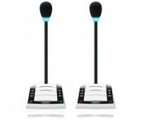 Stelberry D-600 одноканальное переговорное устройство директор-секретарь