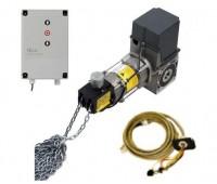 NICE SD14020400KEKIT комплект для промышленных секционных ворот