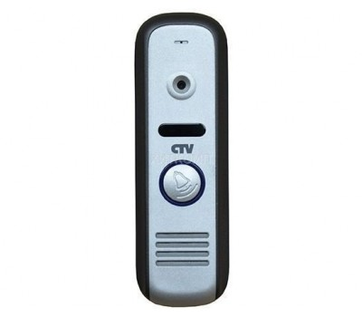 CTV-D1000HD S одноабонентская цветная CVBS видеопанель