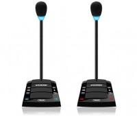 Stelberry D-700 одноканальное переговорное устройство директор-секретарь