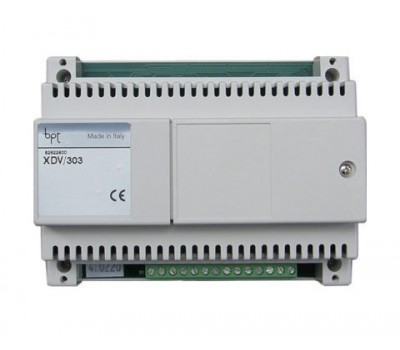 BPT XDV/303 (62822600) двунаправленный видеораспределитель