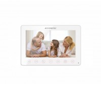 "AccordTec AT-VD751C WH цветной 7"" видеодомофон"