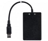 RusGuard R5-USB Prof считыватель mifare, em-marine, HID, Indala, BLE, NFC, temic
