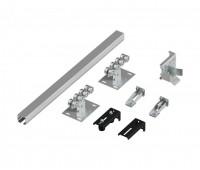 DoorHan DHS20460 комплект консольного оборудования для ворот до 350кг с рельсом 6 метров