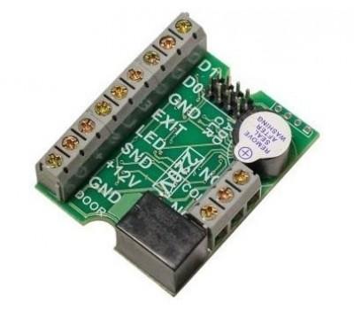 IronLogic Z-5R мод. Relay Wiegand (7915) автономный контроллер