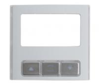 BPT MTMFDY (60020280) Накладка информационного дисплея с кнопками управления для вызывной панели MTM