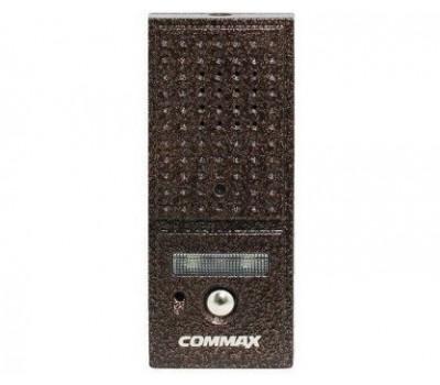 Commax DRC-4CPN2/90 медь одноабонентская CVBS видеопанель