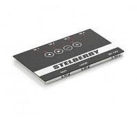 Stelberry MX-310 цифровой аудиомикшер