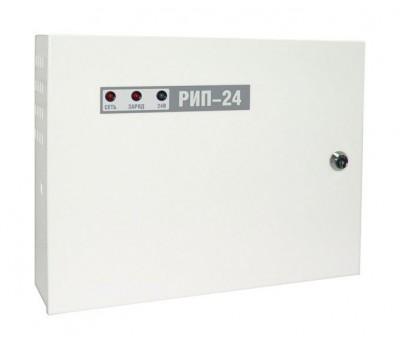 РИП-24 исп. 01 РИП-24-3/7М4 ИБП 24 В, выходной ток 3А навесной