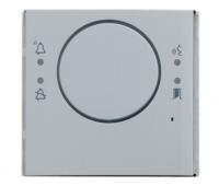BPT MTMFA0P (60020050) Накладка аудиомодуля без кнопок для вызывной панели MTM