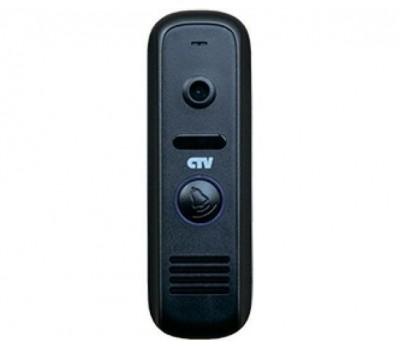 CTV-D1000HD B одноабонентская цветная CVBS видеопанель