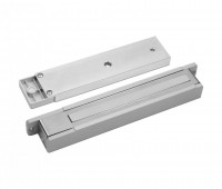 AL-300 Premium серый электромагнитный замок 300 кг
