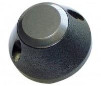 IronLogic CP-Z-2 мод. E P (7650) накладной тёмный антивандальный считыватель
