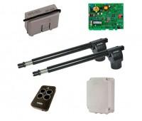 FAAC 414 KIT RC (414_FAAC8_RC) комплект автоматики для распашных ворот