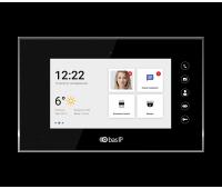 BAS-IP AQ-07LA BLACK цветной IP видеодомофон