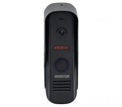 Quantum QM-307A черный одноабонентская цветная AHD видеопанель