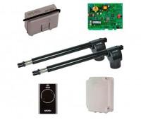 FAAC 414 KIT SLH (414_FAAC8_SLH) комплект автоматики для распашных ворот